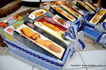 Goodies Party Budiey.com ke-4