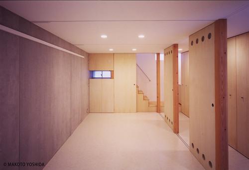 House Uenohara_05