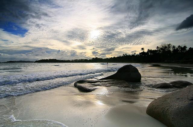 Bintan Beach