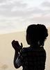 (عفاف المعيوف) Tags: غروب غيوم دعاء بنوتة سيوليت