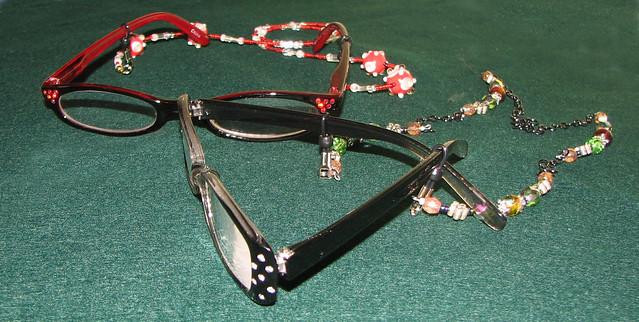 eyeglass cords
