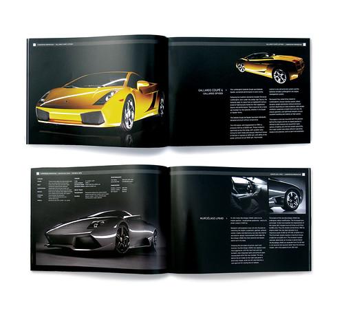 Flickriver Photoset Luxury Car Brochure Designs By Fuse