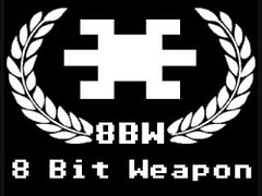 8 Bit Weapon for PlayStation Home