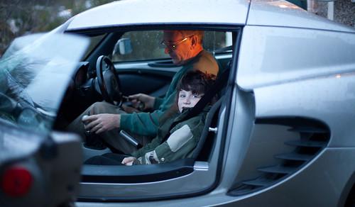 Passenger Finn