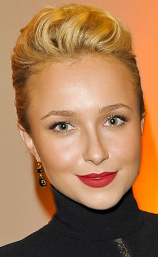 An Indian S Makeup Blog Hayden Panettiere Inspired