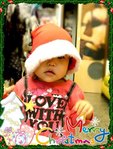 Molly Christmas!!