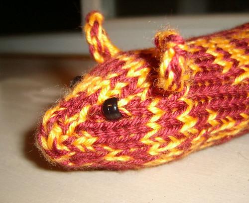 Catnip ROUS - Head