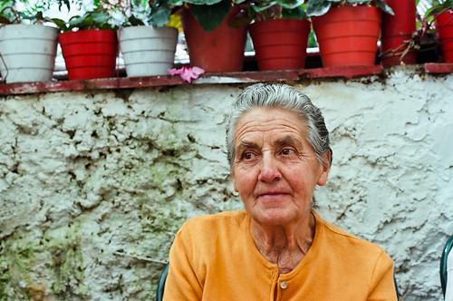 Tía Abuela Rosa