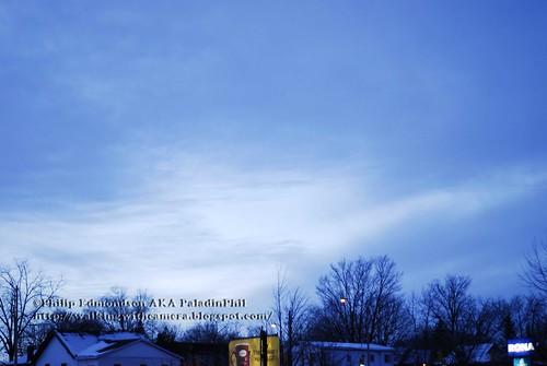 Orillia Sky