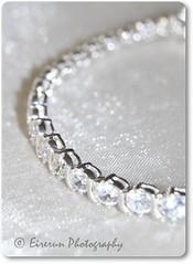 Glamourous (Eirerun) Tags: macro closeup sparkles festive feminine jewelry bracelet jewlery