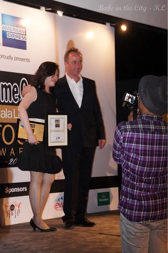 TOKL Food Award 5
