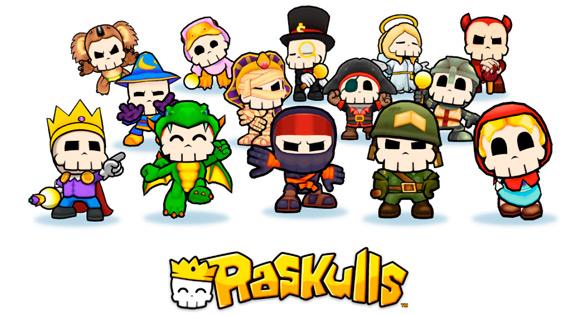 Raskulls (XBLA)
