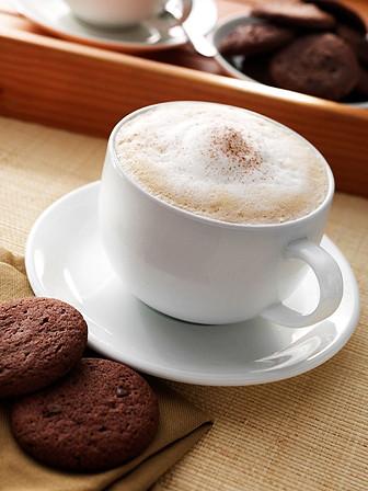 Corner Bakery Cream Coffee Cake