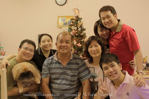 Cheng Family