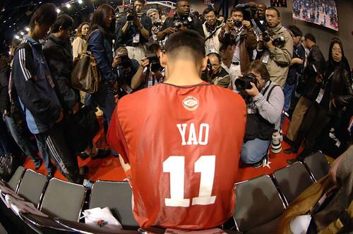 Yao's Decision