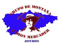 Grupo de Montaña Ramón Mercader