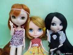 ♥ My Family of Dolls ♥