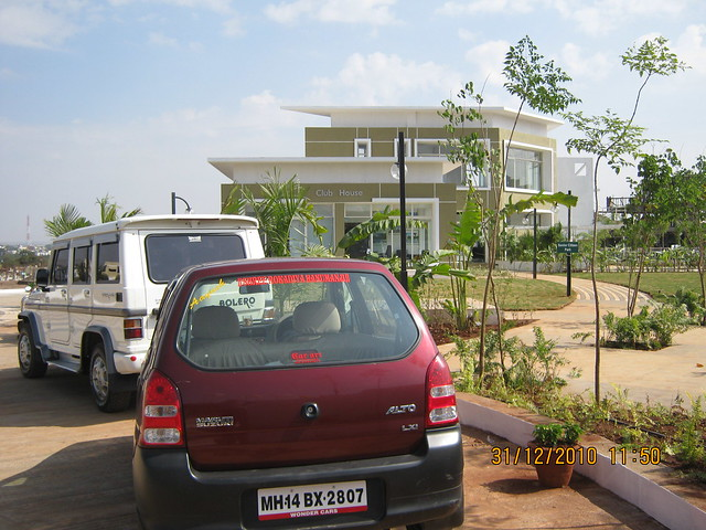 IMG_4614 - Leela Greens Row Houses & Twin Bungalows in Talegaon Dabhade Pune 410 506