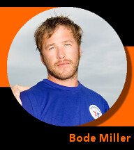 Pictures of Bode Miller