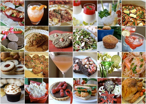 Overview of 2010 Holiday Eats