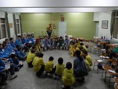 137 - Campamento de Navidad - Promesas de Lobatos