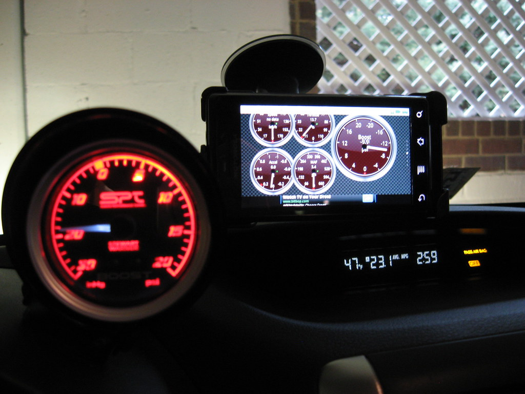 torque android app wrx