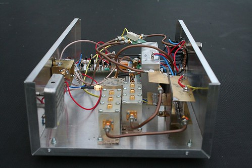 """Transverter, end view 2 • <a style=""""font-size:0.8em;"""" href=""""http://www.flickr.com/photos/10945956@N02/5318418914/"""" target=""""_blank"""">View on Flickr</a>"""