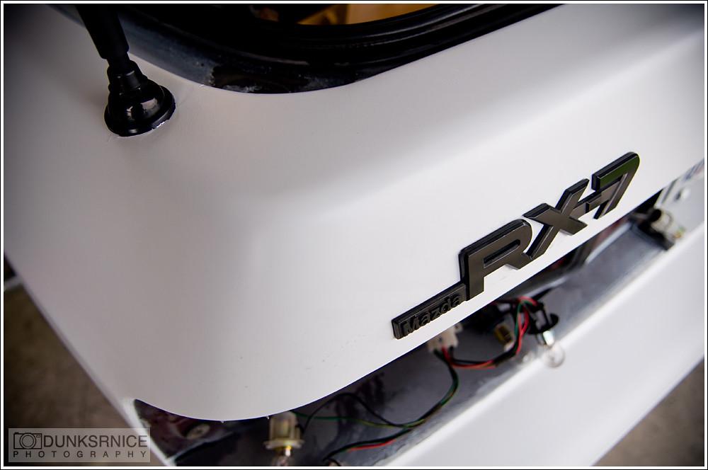 RX-7.