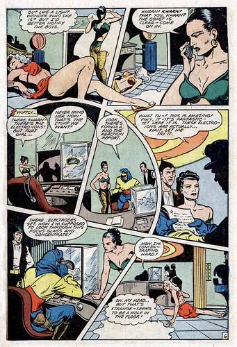 Planet Comics 53 - Mysta (March 1948) 05