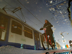 ...Amsterdam (AmsterSam - The Wicked Reflectah) Tags: winter woman hot holland reflection sexy water netherlands girl beautiful amsterdam bike hair puddle europe pretty legs babe lips wicked nophotoshop lifeisgood 2010 carpediem unedited waterreflections stadsarchief amstersam reflectah amstersm amsterdamthebestcityintheworld reflectionsofamsterdam checkoutmywebsitewwwamstersamcom wickedreflections puddlepictures sonyhx1 thewickedreflectah amstersmthewickedreflectah