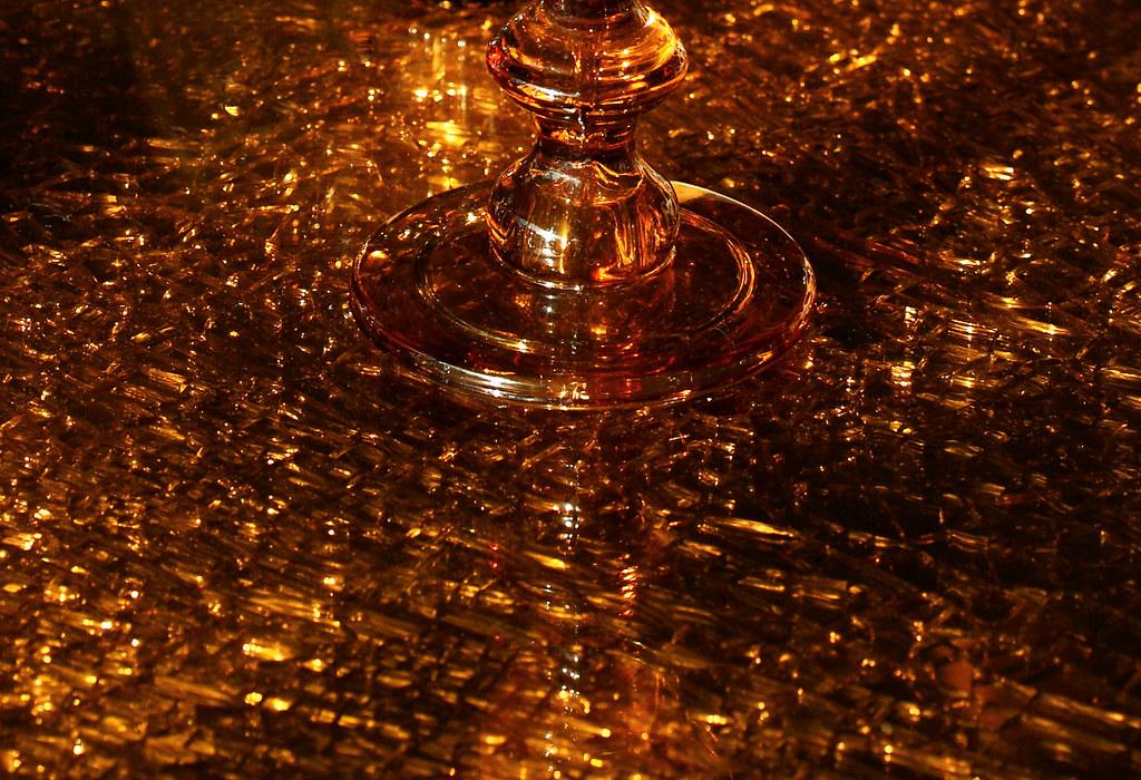 Glow Golden