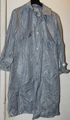 Dannimac nylon raincoat (longyman) Tags: ladies abandoned trash found clothing junk coat clothes trenchcoat jacket rubbish discarded raincoat nylon waterproof landfill cag kag cagoule thrownaway nyloncoat rainmac kagoule nylonjacket nylonmac nylonraincoat nylontrenchcoat