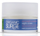 organic surge overnight