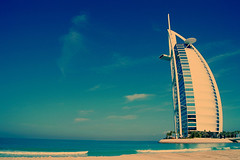 BurjAl-Arab (LouisQiu) Tags: travel dubai burjalarab