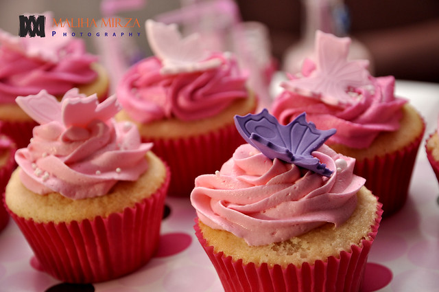 ~Pretty In Pink Theme Birthday 4 Twin Girls~
