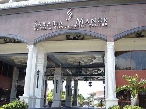 sarabia manor iloilo