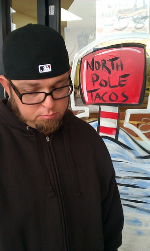 North Pole Tacos, Robertos