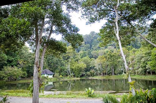 Peang Prai view