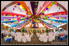 Balloons Galore! (choui168) Tags: decorations party balloons cebu 5d 15mmf28fisheye igroup cebuphotoorg