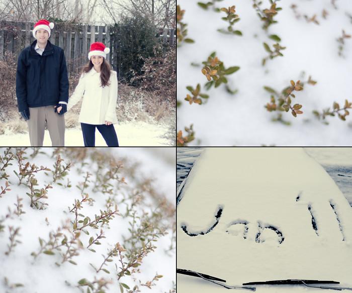 snow dayW