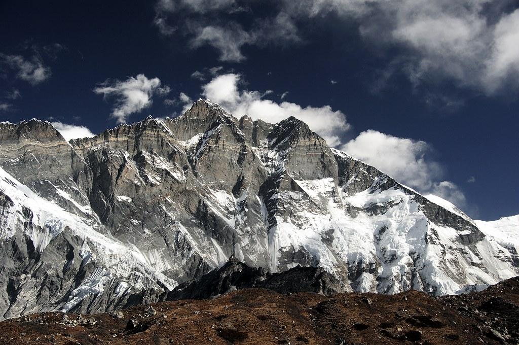 Lhotse (8516 m)