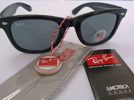 wayfarer polarized 2