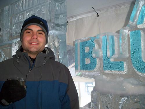 Eric Ice Bar