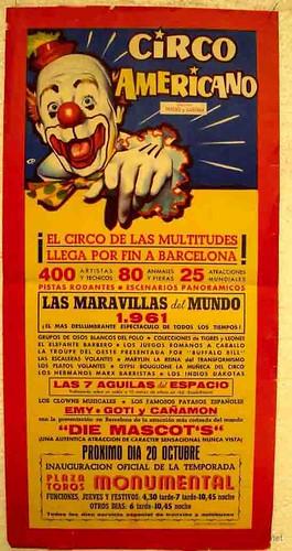 021-Circo Americano 1961-www.amigosdelcirco.com
