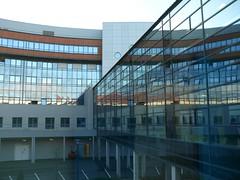 Hôpital de Charleville 01.2011 (ardoise08) Tags: architecture ardennes hôpital charlevillemézières hôpitalmanchester