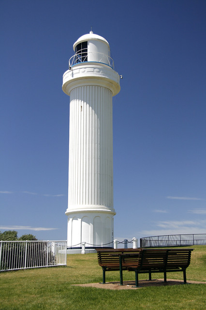Wollongong Lighthouse 2010