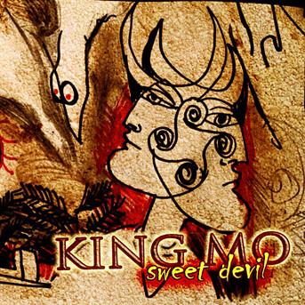 King Mo - Sweet Devil
