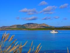 L' isola del tesoro..... (anton) Tags: sardegna italy boats mare isola asinara stintino parconaturale anton allxpressus