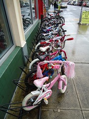 Tons of kids bikes on sale now!
