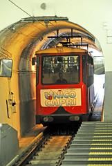 Italy-3032 - Funicular